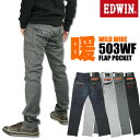 EDWIN エドウィン メンズ ジーンズ 503 WILD ...