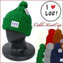 Lee Lady's (リー) ケーブルニットキャップ/ニット帽 LA0134 【smtb-k】【ky】