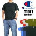 Champion チャンピオン メンズ Tシャツ T1011...