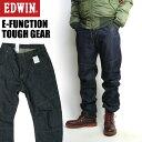 EDWIN エドウィン E-FUNCTION TOUGH GEAR E ファンク