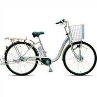 CY-SPG226(S) 三洋電機 eneloop bike ビジネスモデル 26型
