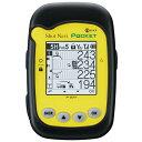 【送料無料】【カードOK】【数量限定】 POCKETNEO-Y (株)パー七十二プラザ ShotNavi Pocket neo GPSゴルフナビ【smtb-u】