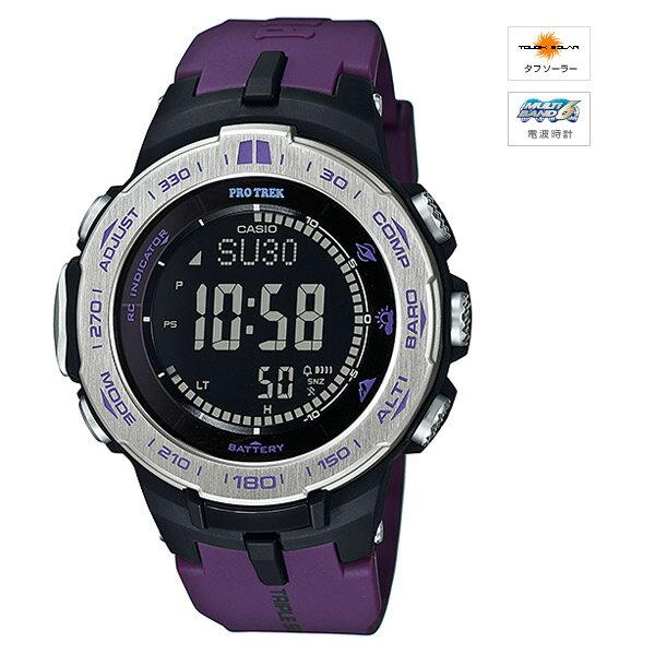【割引クーポン配布中】【数量限定】【新品】【国内正規品】CASIO/カシオ PRW-3100-6JF PROTREK (トリプルセンサーVer.3搭載) プロトレック 腕時計 PRW31006JF ◆