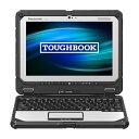 【数量限定】 CF-20A0385KJ パナソニック Panasonic TOUGHBOOK CF-20A0385KJ Windows7 Pro SP1 64ビ...