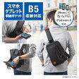 【通常在庫品】ガジェットバッグ ミニ(ボディバッグ・iPhone 6s・iPad mini 4収納&操作対応・7インチ対応) NEO2-BAG086S WEB企画品