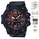 【数量限定】【新品】【国内正規品】CASIO/カシオ GWG-1000MH-1AJR G-SHOCK MUDMASTER maharishi タイアップモデル 腕時計 ◆