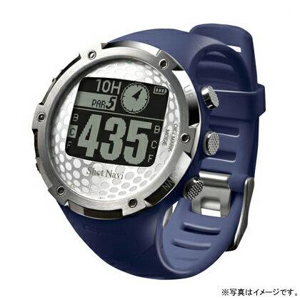 【割引クーポン配布】【数量限定】W1-FW-N テクタイト Shot Navi ネイビー 腕時計型タイプ 【送料無料】
