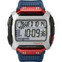 【割引クーポン配布 9/17 9:59迄】TW5M20800 TIMEX(タイメックス) Command Red Bull Cliff Dive Collab (タイメックス×レッドブル) ◆