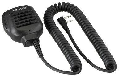 【送料無料】《KMC-45》(ケンウッド/ヘビーデューティースピーカーマイク)業務用簡易無線機 TCP-101/TCP-201 特定小電力UBZシリーズ 用
