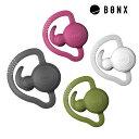 《BONX GRIP》(ボンクスグリップ)免許不要!携帯アプリ使用で どんな距離でも自由に会話ができる新型コミュニケーションデバイス 小型ウェアラブルトランシーバー!【人気】【おすすめ】Black(BX2-MBK4) White(BX2-MWH4) Pink(BX2-MPN4) Green(BX2-MGN4)