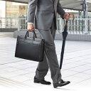 【送料無料】2WAYビジネスバッグ 耐水素材 15.6インチ 手提げ・ショルダーの2WAY A4書類収納可 メンズ パソコンバッグ ビジネスバック [200-BAG067WP]【サンワダイレクト限定品】