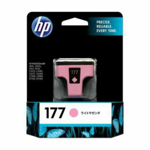 HP 純正インク HP177 C8775HJ (...の商品画像
