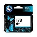 HP 純正インク HP178 CB316HJ (ブラック) プリントカートリッジ 【ヒューレットパッカード】