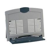 データホルダー スタンドタイプ 20枚まで A4・B5対応 PCスタンドやブックスタンドにもなる 6段階角度調節可能 原稿台 書見台 [DH-316]【サンワサプライ】