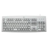 NEC Mate USB 109キーボード用キーボードカバー デスクトップパソコン用 [FA-TNX15]【サンワサプライ】