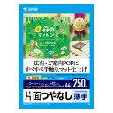 インクジェット用スーパーファイン用紙(A4サイズ・250枚入り) [JP-EM5NA4-250]
