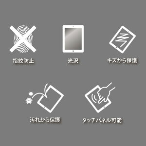 iPadAir2�վ��ݸ�ե����ʻ����ɻߡ����������ס�[LCD-IPAD6FP]