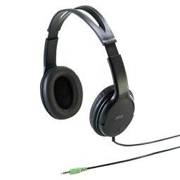 マルチメディアヘッドホン[MM-HP210]