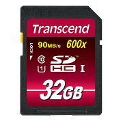 Transcend SD������ 32GB Clas...