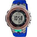 【カシオ】PRO TREK(プロトレック)腕時計 タフソーラー 日本自然保護協会 コラボレーションモデル アカウミガメPRG-330CC-5JR【新品】