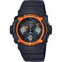 【カシオ】G-SHOCK 腕時計 FIRE PACKAGE '20 ファイアー・パッケージ 2020年モデル ソーラー電波時計AWG-M100SF-1H4JR【新品】