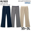 ショッピングニットブーツ HL1825 ニットブーツカットパンツ女性用レディスSS〜3L カーシーKARSEE介護福祉 ケアSALEセール