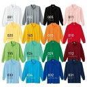 00169-VLP 5.8オンス SS〜LLサイズ T/C長袖ポロシャツ(ポケット付) トムスTOMSプリントスター169VPLSALEセール