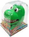 元祖ディノどきどきゲーム【 おもちゃ バツゲーム 運試し 恐竜 ファミリーゲーム 対象年齢6歳以上 】