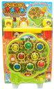 NEW ポコポコゲーム【 おもちゃ イベント ファミリーゲーム 音が出るおもちゃ 子供向け もぐら叩き 電池使用(別売) 】