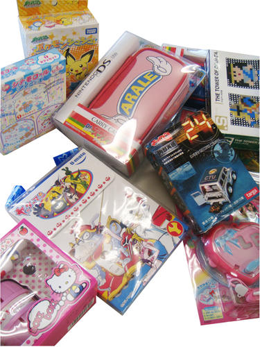 【訳あり商品】 B品おもちゃ10個セット 何が届くかお楽しみ♪ 【イベント お祭り 景品 …...:sanyodo-shop:10004893