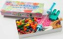 ファンタスティックらくらくヨーヨーセット(日本製)【 水風船 業務用 水ふうせん 10