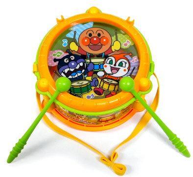 アンパンマンうちのこ天才ドラムアンパンマンのおもちゃ人気グッズ知育玩具知育音楽楽器ANPANMANリ
