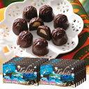タヒチお土産|タヒチ マカデミアナッツチョコレート 12箱 ドルフィンバッグ紙袋付【901918】