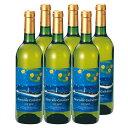 [送料無料] ニューカレドニアお土産 | ニューカレドニアワイン ブラン 白ワイン やや辛口 6本【R74021】