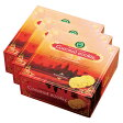 [5000円以上で送料無料] カンボジアお土産 | アンコールワット ココナッツクッキー 3箱セット【166612】10P03Dec16
