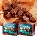 [送料無料] カナダお土産 | ロッキーマウンテン チョコレート 6箱セット【162577】