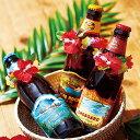 [送料無料]ハワイお土産 | ハワイ コナビール ギフト 9本セット (3本×3箱)【R62503】