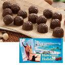 ハワイアン ホリデー マカデミアナッツ チョコレート ドルフィン