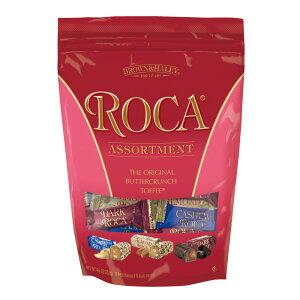 アーモンドロカ ロカアソートバッグ チョコレート