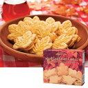カナダお土産 | メープルクリームクッキー (メイプル) 1箱