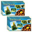 [送料無料] ベトナムお土産 | ベトナム ナッツチョコレー...