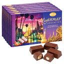 ミャンマーお土産 | ミャンマー アーモンドチョコレート 6箱セット