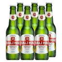 インドネシアお土産 | インドネシアビール バリハイ 6本セット