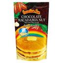 ハワイお土産 | ハワイアンサン パンケーキミックス粉 チョコレートマカデミア