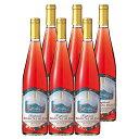 アメリカ・ハワイお土産 | トロピカルワイン フルーツワイン 6本セット やや甘口