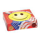 アメリカン スマイルチョコレート 1箱