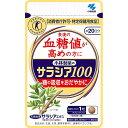 小林製薬 サラシア サラシア100 20日 60粒 栄養補助食品