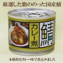 10缶セット●【さばカレー煮】190g(固形量140g)高木...