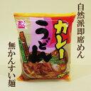 ●【健康フーズ】【カレーうどん】1食