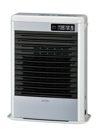 コロナ FF式 温風 暖房機 FF-HG4216S 別置タンク式 石油ストーブ 11畳